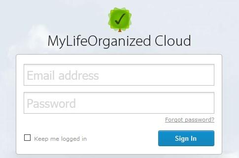MyLifeOrganizedのファイル作成・同期を詳しく解説