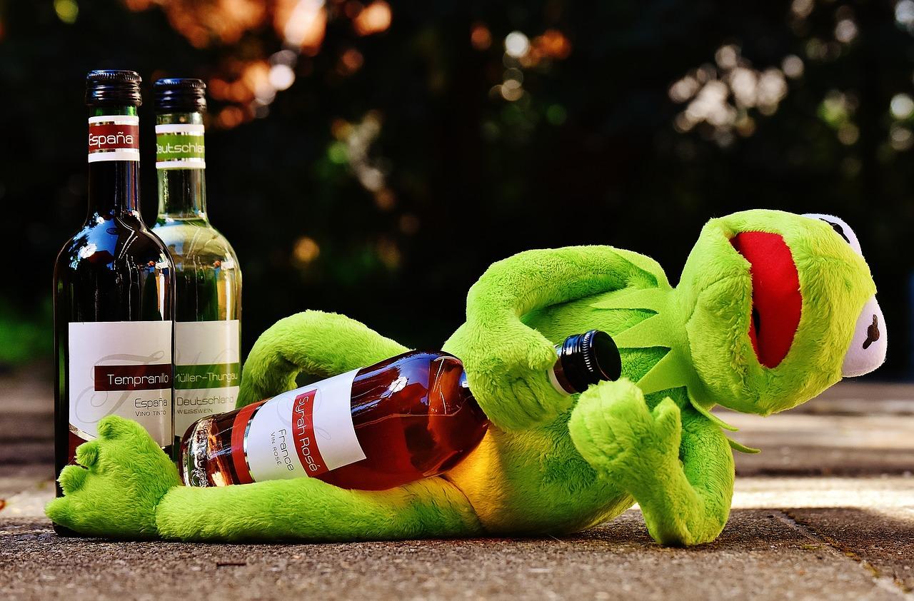 アルコール遺伝子検査で飲酒リスクのチェックをしてみた【HERSERIES(ハーセリーズ)】
