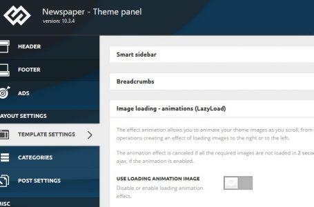 WordPressテーマ「NewsPaper(10.3.4)」で画像の遅延読み込みLazyloadを無効にする